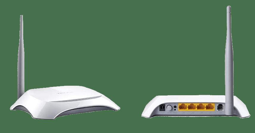 Модем TP-Link TD-W8901N
