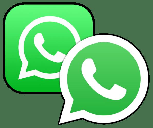 Обновление WhatsApp на Android-cмартфоне и iPhone