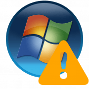 Ошибка Missing operating system в Windows 7