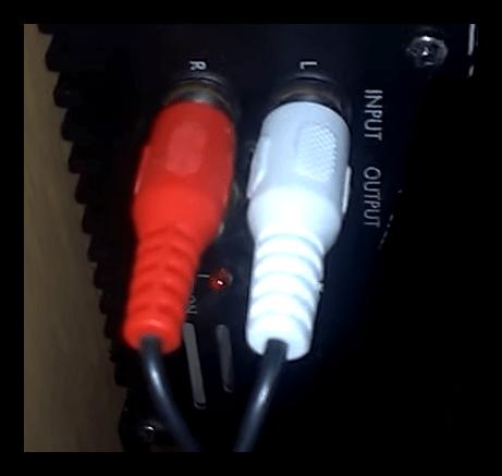 Подключение усилителя для пассивного сабвуфера к компьютеру