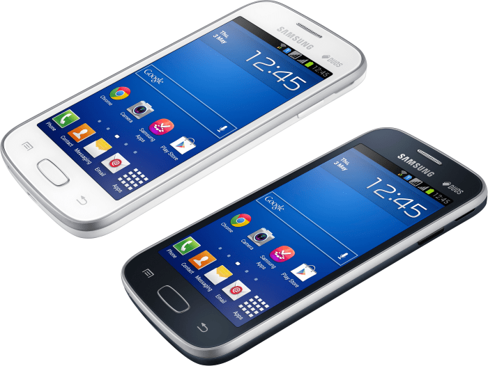 Samsung Galaxy Star Plus GT-S7262 подготовка к прошивке аппарата