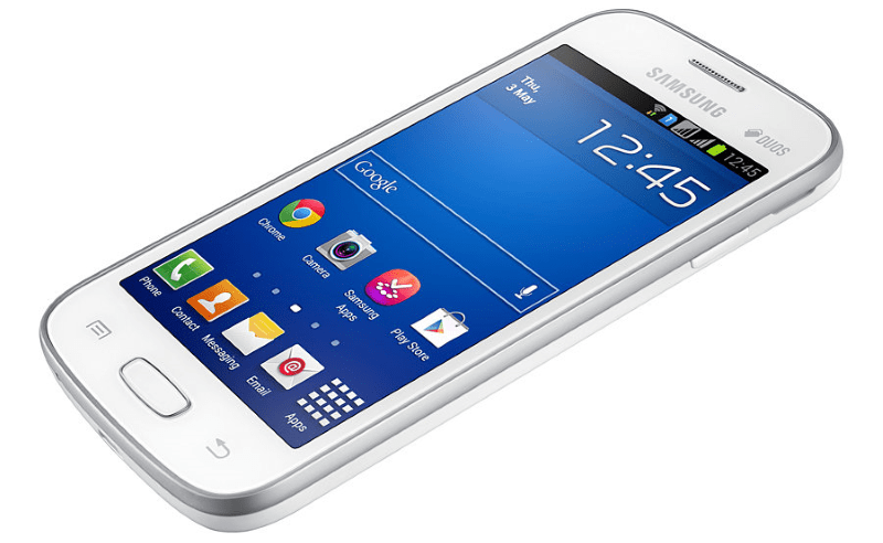 Samsung Galaxy Star Plus GT-S7262 резервное копирование информации