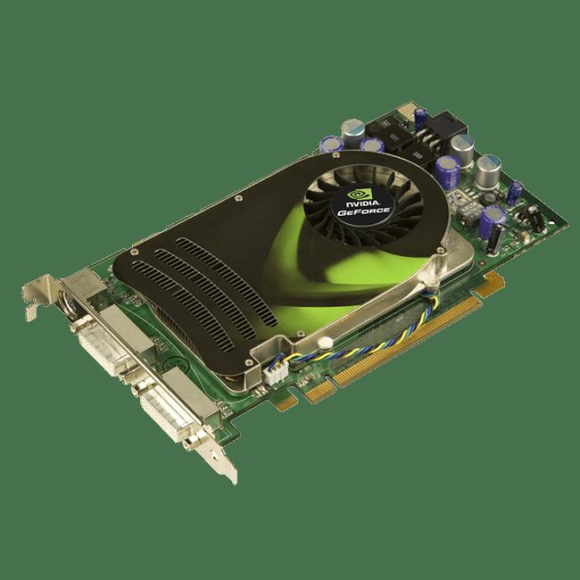 Скачать драйвера для NVIDIA GeForce 8600 GT