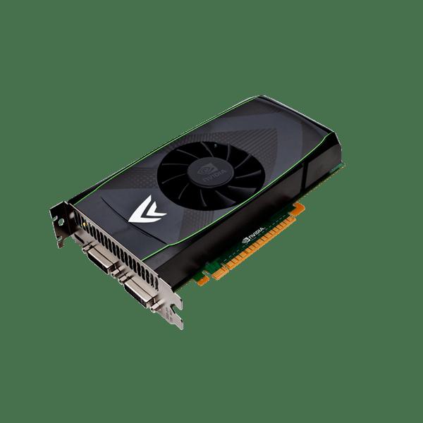 Скачать драйвера для NVIDIA GeForce GTS 450