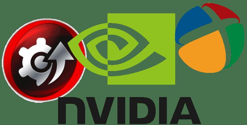 Специализированный софт для установки NVIDIA GeForce 210