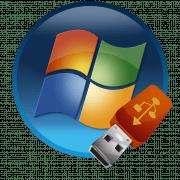 Установка Windows 7 с загрузочной флешки