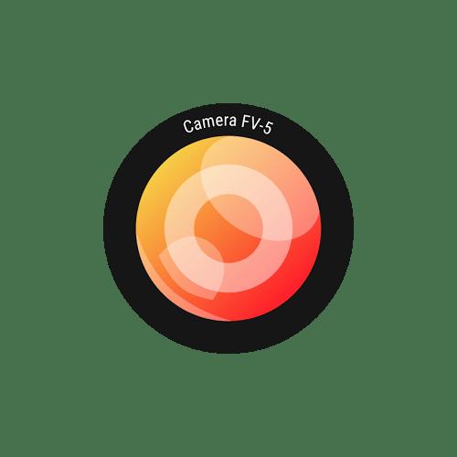 Camera FV-5 для Android