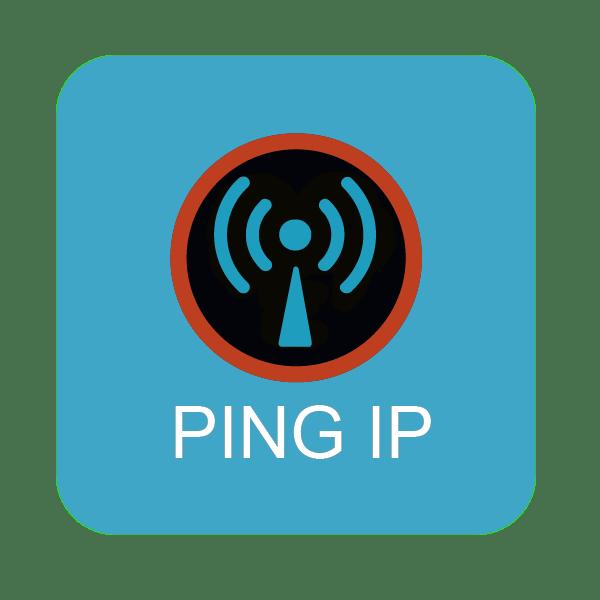 Как проверить пинг онлайн