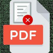 Как удалить страницу в PDF онлайн