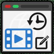 Как замедлить видео онлайн