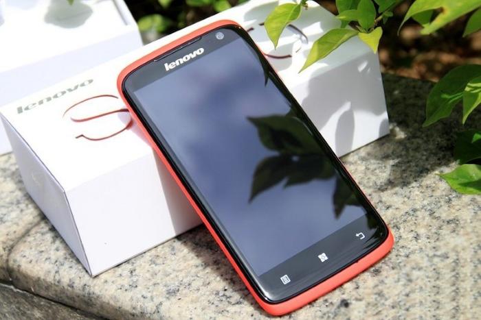 Lenovo S820 бэкап информации из телефона перед прошивкой