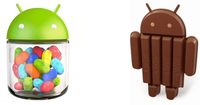 Lenovo S820 скачать прошивки на базе Android 4.4 и 4.2 для Flash Tool