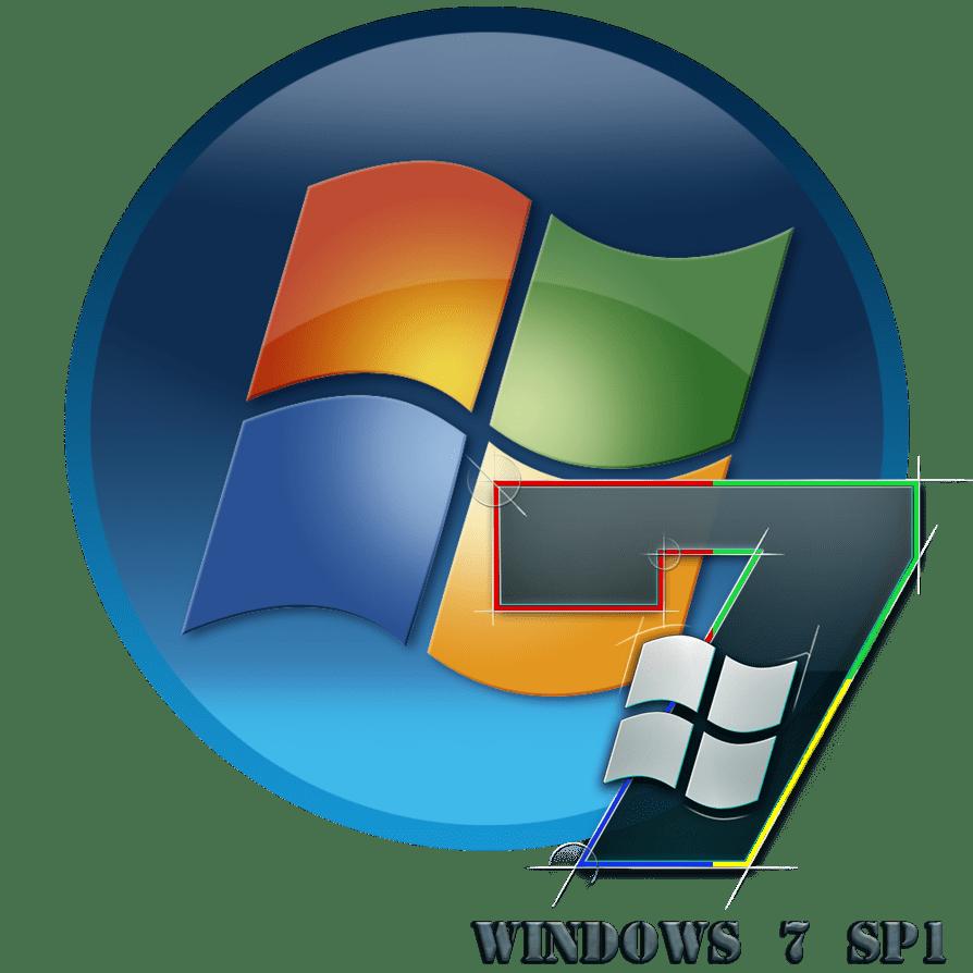 Пакет обновлений Service Pack 1 в Windows 7