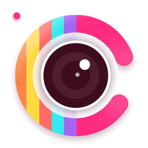 Скачать Candy Selfie на Android