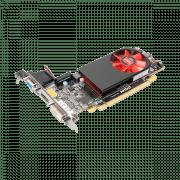 Скачать драйвера для AMD Radeon HD 6670