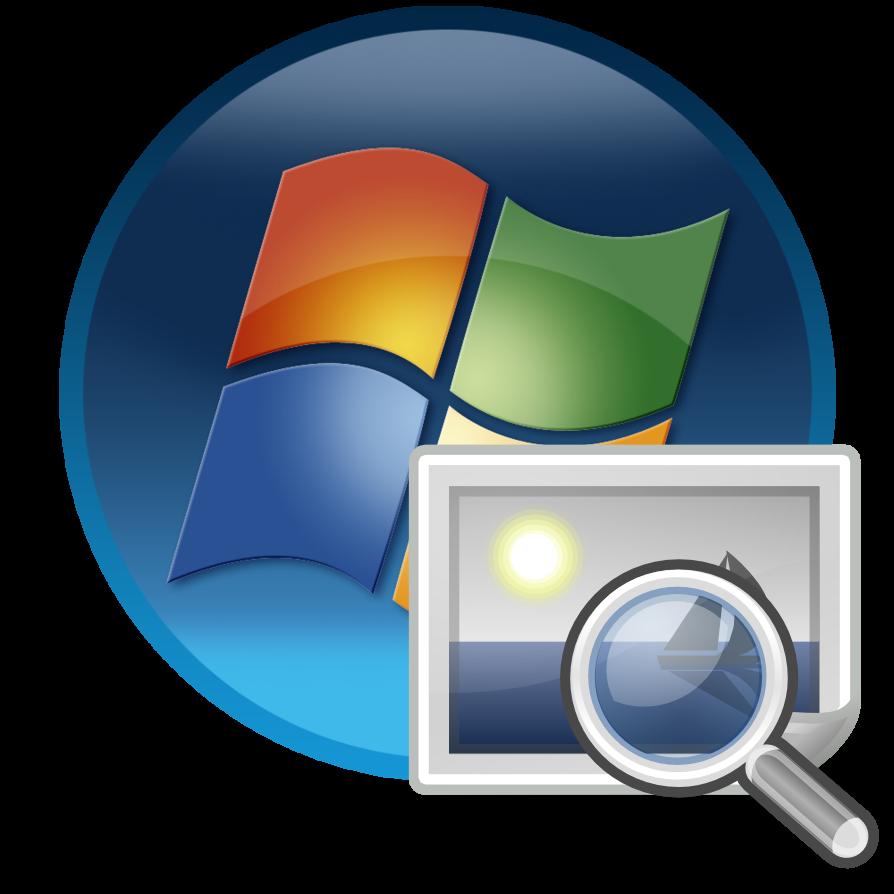 Скриншот экрана в Windows 7