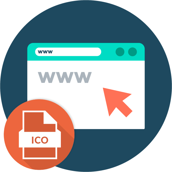 Создание фавиконок онлайн