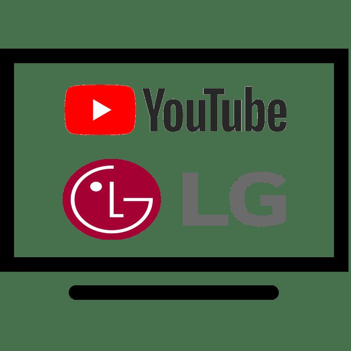 Устанавливаем YouTube на телевизор LG
