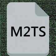 чем Открыть формат m2ts