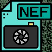 чем открыть формат nef