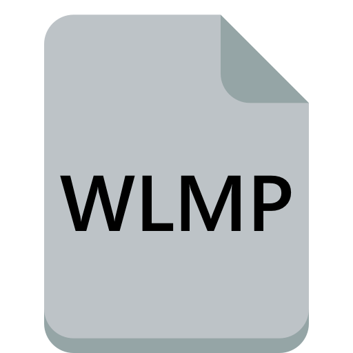 чем открыть wlmp
