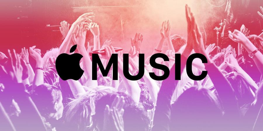 Apple Music для iOS эксклюзивный контент и исполнители