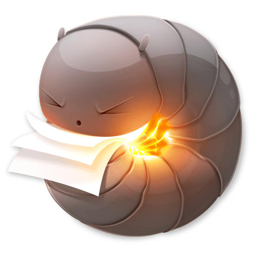 Архиватор Keka для mac OS