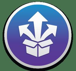 Архиватор StuffIt Expander для mac OS