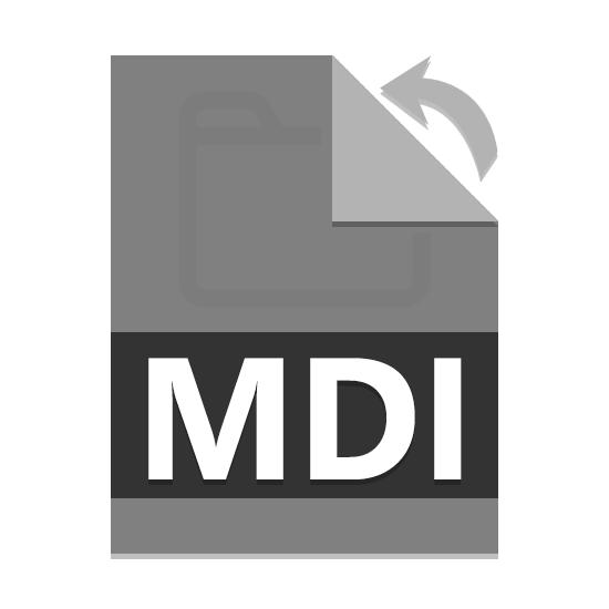 Чем открыть MDI
