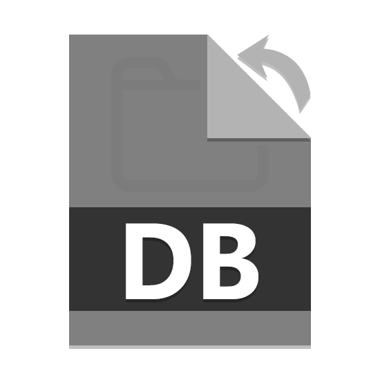 Чем открыть файл DB