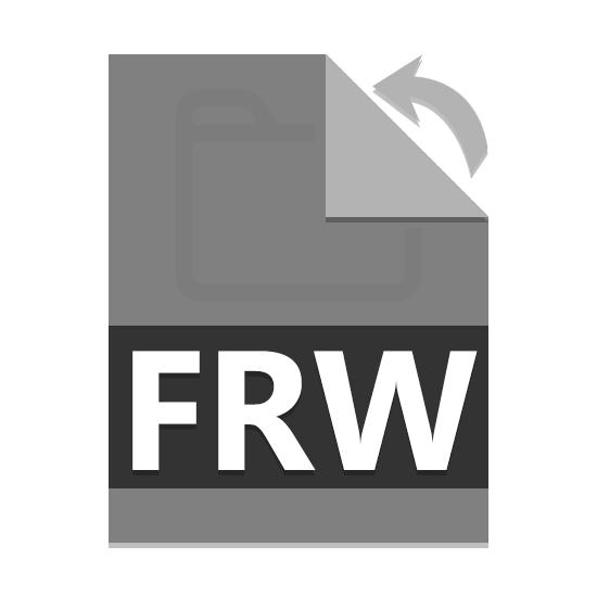 Чем открыть файл FRW