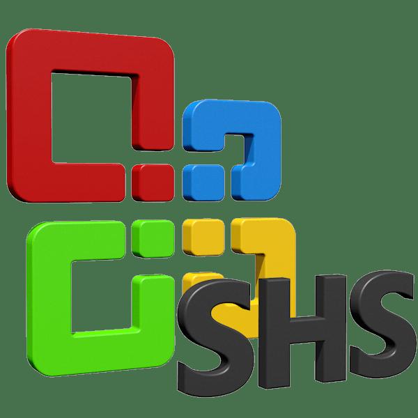 Чем открыть расширение shs