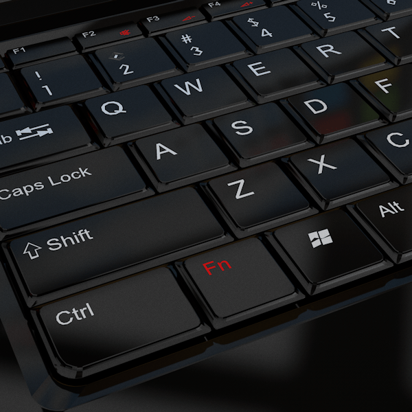 Что делать, если залипают клавиши на ноутбуке