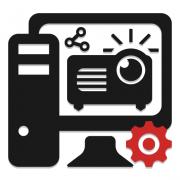 Как подключить проектор к компьютеру