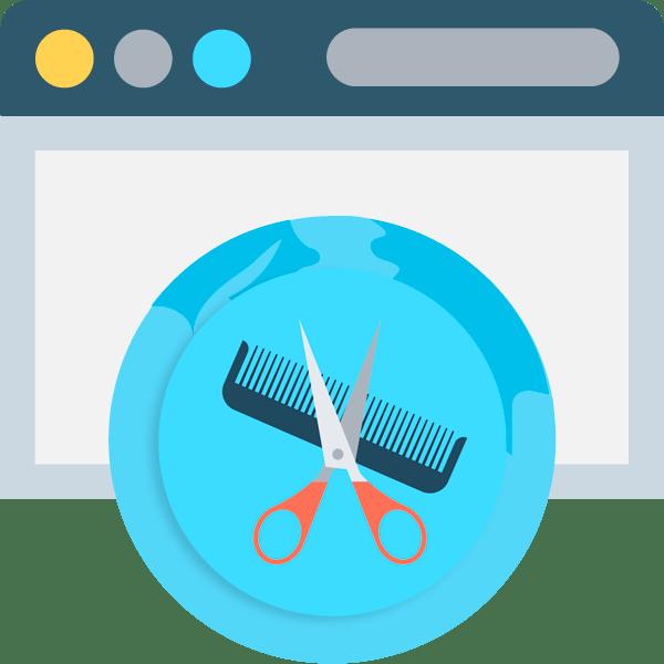 Как подобрать стрижку онлайн по фото
