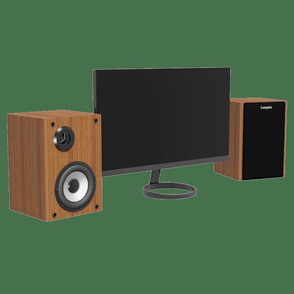 Как разделить звук на компьютер и телевизор