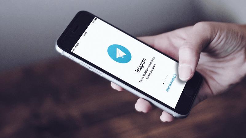 Как создать простой и секретный чат в Telegram для iOS