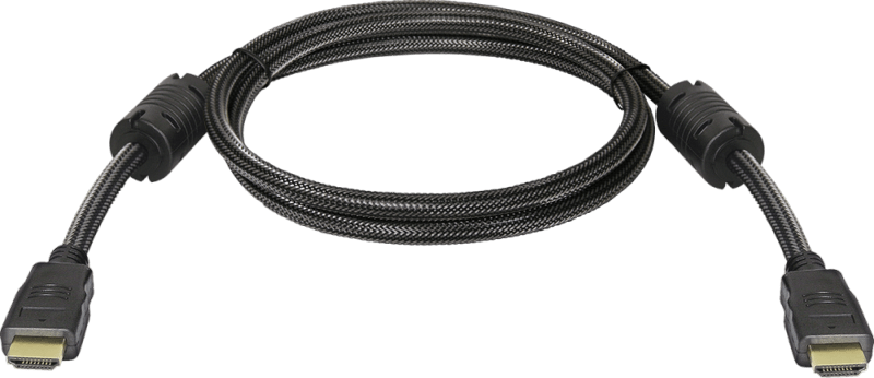 Пример двойного HDMI-кабеля