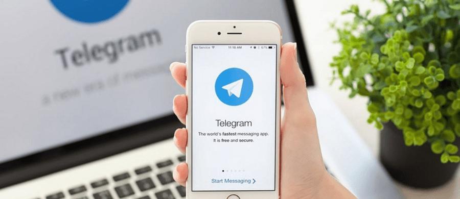 Создание групповых чатов в Telegram для Android, iOS и Windows