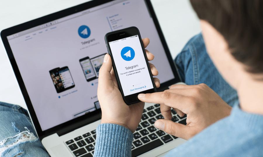 Создание простых и секретных чатов в Telegram для Android, iOS и Windows