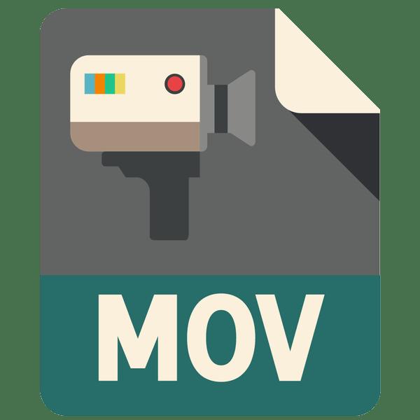 чем открыть mov