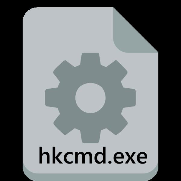 hkcmd.exe - что это за процесс