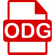 how to open оdg