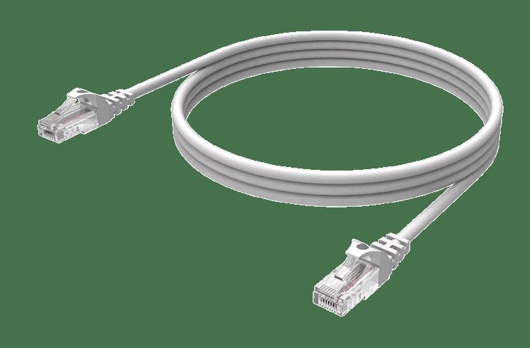 Двойной Ethernet-кабель для LAN-подключения