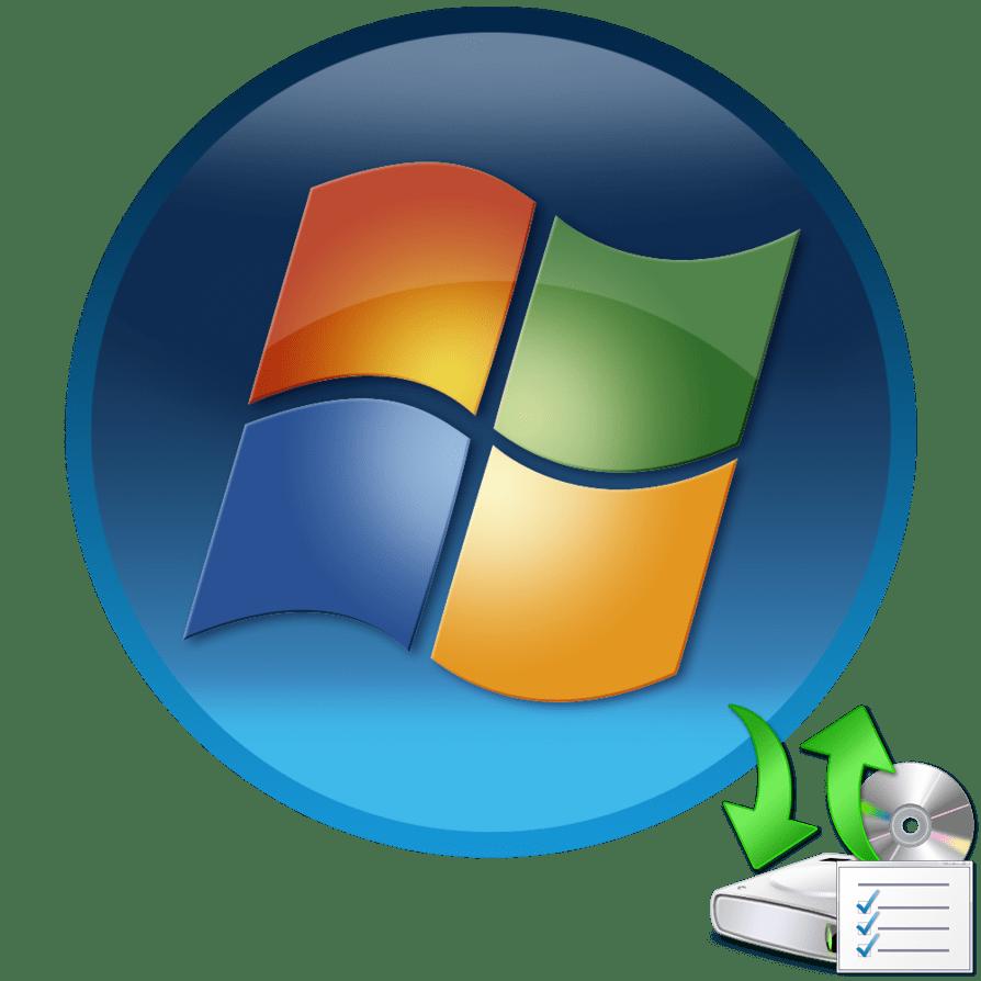 Инсталляция драйверов в Windows 7