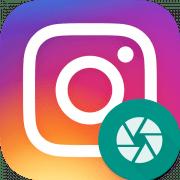 Как сделать скриншот в Instagram