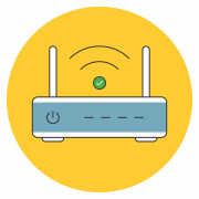 Как усилить сигнал Wi-Fi роутера
