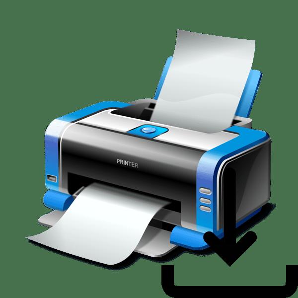 Как установить драйвер для принтера