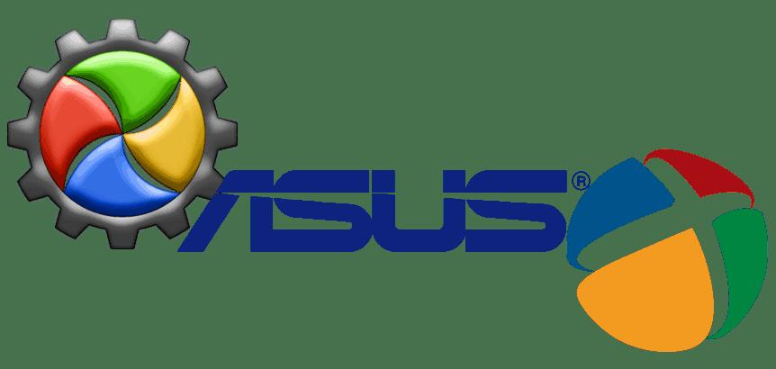 Программы для установки драйверов для ноутбука ASUS X54C