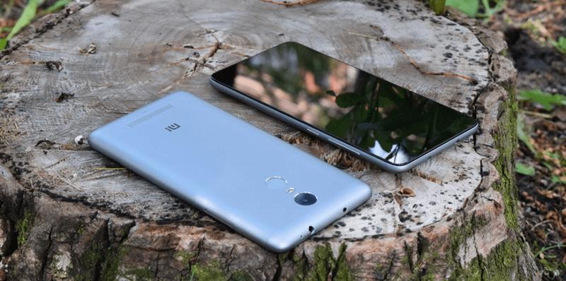 Прошивка Xiaomi Redmi Note 3 Pro с помощью Mi Phone Assistant